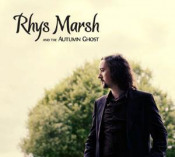 The Fragile State Of Inbetween by MARSH, RHYS album cover