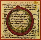 Pleroma by VAJRA album cover