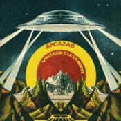 Arcazas / Vintage Cucumber by VINTAGE CUCUMBER album cover
