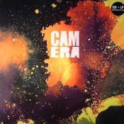Radiate! by CAMERA album cover