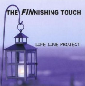 The Finnishing Touch by LIFE LINE PROJECT album cover