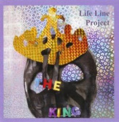 The King by LIFE LINE PROJECT album cover