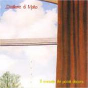 Il Manuale dei Piccoli Discorsi by DISTILLERIE DI MALTO album cover