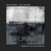 I Walked Into The Silver Darkness by WINGFIELD & KEVIN KASTNING, MARK album cover
