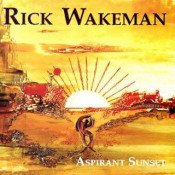 Aspirant Sunset by WAKEMAN, RICK album cover
