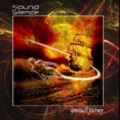 Spiritual Journey by SOUND OF SILENCE album cover