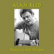 Dancing With Ghosts by REED, ALAN album cover