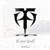 Book 1 by GREAT GAMBLE, THE album cover