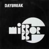 Daybreak by MIRROR album cover
