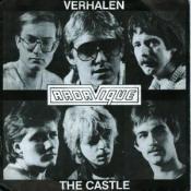 Verhalen / The Castle by RADAVIQUE album cover