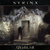 Qualia by SYRINX album cover