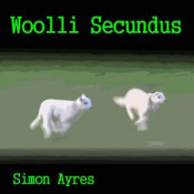 Woolli Secundus by AYRES, SIMON album cover