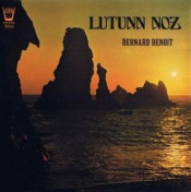 Lutunn Noz by BENOIT, BERNARD album cover