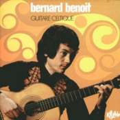 Guitare Celtique by BENOIT, BERNARD album cover
