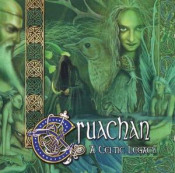 A Celtic Legacy by CRUACHAN album cover