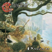 Pagan by CRUACHAN album cover
