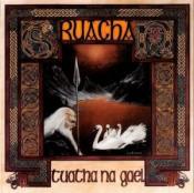 Tuatha Na Gael by CRUACHAN album cover