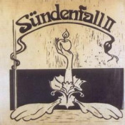 Sündenfall II by SÜNDENFALL II album cover