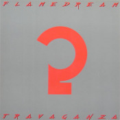 Travaganza  by FLAME DREAM album cover