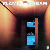 Calatea by FLAME DREAM album cover