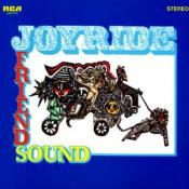 Joyride by FRIENDSOUND album cover