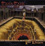 Lady Macbeth by LANE, LANA album cover