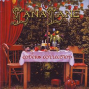 Covers Collection by LANE, LANA album cover