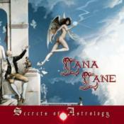 Secrets Of Astrology by LANE, LANA album cover