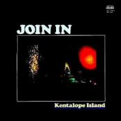Kentalope Island by JOIN IN album cover