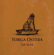 Queda Ascendente by TORGA OSTERA album cover