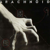 Arachnoid by ARACHNOID album cover