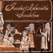 Novaja Zemlja by JUUDAS ISKARIOTIN SUUDELMA album cover