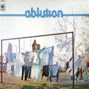 Ablution by ABLUTION album cover