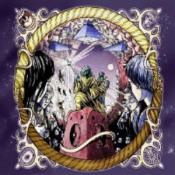 The Screams Empire by SILVER KEY album cover