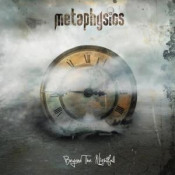 Beyond the Nightfall by METAPHYSICS album cover