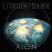 Aion by LITHIUM DAWN album cover