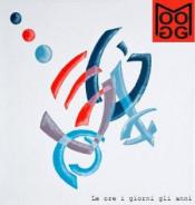 Le Ore I Giorni Gli Anni by MOOGG album cover