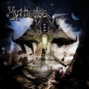 Mythodea by MYTHODEA album cover