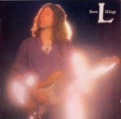 L by HILLAGE, STEVE album cover