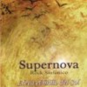 Lleva el brillo del Sol by SUPERNOVA album cover