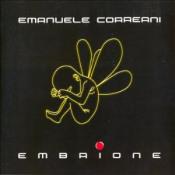 Embrione by CORREANI, EMANUELE album cover