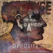 Seek Opposites by EARDANCE album cover