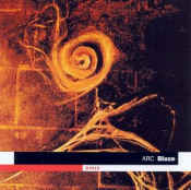 Blaze by ARC album cover