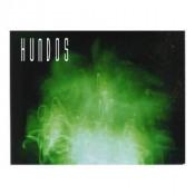 The Same Design by HUNDOS album cover