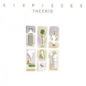 Six Pieces by ENID, THE album cover