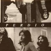 Perdio: Raccolta Completa 1973-76 by PERDIO album cover