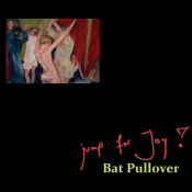 Bat Pullover by JUMP FOR JOY! album cover