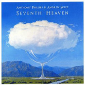 Seventh Heaven by PHILLIPS, ANTHONY album cover