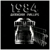 1984 by PHILLIPS, ANTHONY album cover