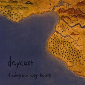 Finding Our Way Home by DAYCAST album cover